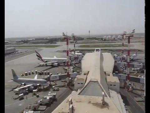 مطار الكويت Kuwait Airport