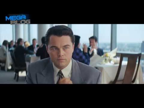 Vuk sa Vol Strita (The Wolf Of Wall Street)  - Trejler [HD]