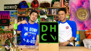 Dollar High Club Unboxing 2017! February by Take a Break with Aaron & Mo