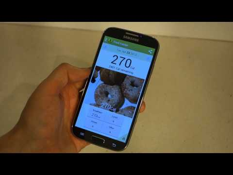 Features - Alex takes a look at some of the top Galaxy S4 feature.