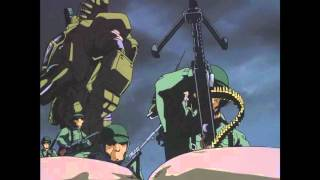 Patlabor: Early Days (OVA) - Military Coup