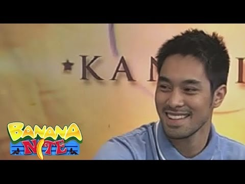 PBA Star Rey Guevarra on Banana Nite's 'Ihaw Na'