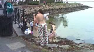 Video Plymouth Rock Plunge.m4v MP3, 3GP, MP4, WEBM, AVI, FLV Juli 2018