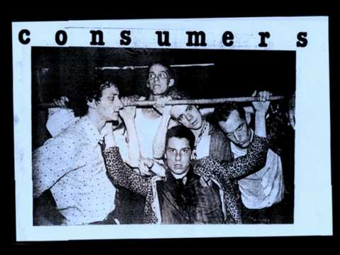 consumers - From the album