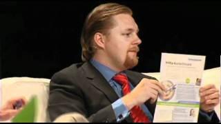 Vassa aktier för vanligt folk, del 1/2, Avanza Forum i Göteborg