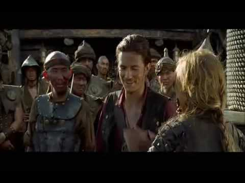 Pirates of the Caribbean Bloopers 3: At World's End