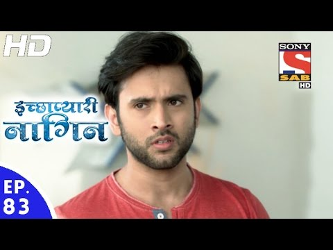 Icchapyaari Naagin - इच्छाप्यारी नागिन - Episode 83 - 19th January, 2017