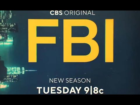 FBI Season Three Promo