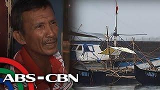 Masinloc Philippines  city photos : TV Patrol: Kalagayan ng mga mangingisda sa Masinloc, alamin