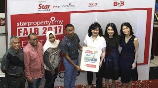 BDB Land Sdn Bhd has launched its Property Education campaign during which it will educate house buyers on various topics related to buying properties.