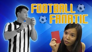 Video When the Football Fever Kicks In MP3, 3GP, MP4, WEBM, AVI, FLV Maret 2019