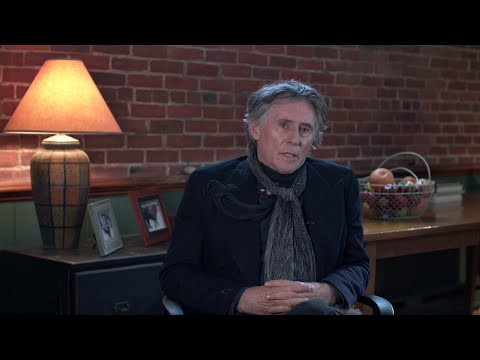 Gabriel Byrne on Wild Mountain Thyme | The Late Late Show | RTÉ One