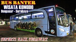 Video Seperti Naik Pesawat, Buaannter, Tanpa Airsus. Trip by Wisata Komodo Denpasar-Surabaya MP3, 3GP, MP4, WEBM, AVI, FLV Januari 2019