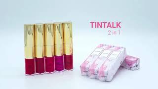 video thumbnail Blur Powder Pact Wholesale in Korea, Tintalk Photoshop Effect Blur Powder Pact, Pore Cover Pact youtube
