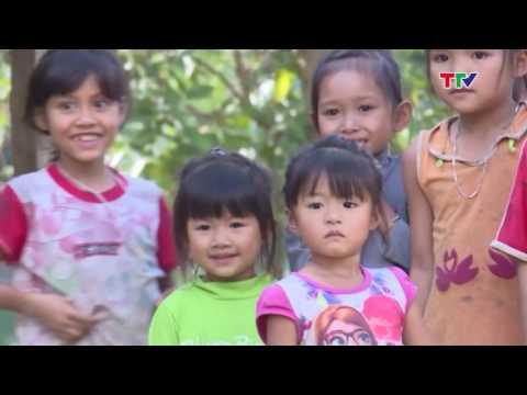 Tác phẩm đạt giải B Giải báo chí Quốc gia năm 2016: Nghèo giữa rừng vàng