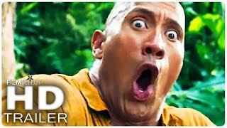 Video JUMANJI 2 Trailer 3 (2017) MP3, 3GP, MP4, WEBM, AVI, FLV September 2017