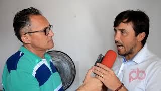 Vereadores falam sobre o Sindicato Rural em Nazarezinho
