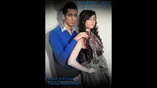 Edison&Emina Fazlija ((Bugarski - 2012)) By StyLiizhTallavaRec.