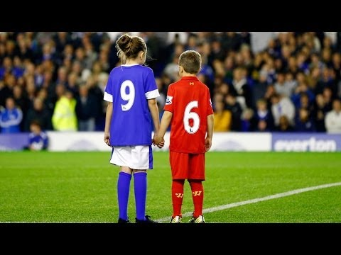 25th - Thousands of people gathered at Liverpool's Anfield Stadium on Tuesday (April 15) to mark the 25th anniversary of the Hillsborough disaster in which 96 of th...