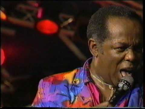 Lou Rawls – You'll Never Find