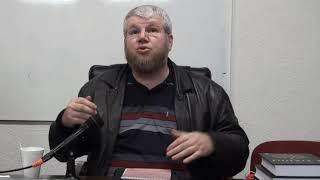 Ngjarje e vërtetë (Tregim madhështorë për sinqeritetin e një Muslimani) - Hoxhë Irfan Salihu