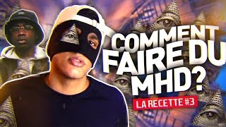 Video COMMENT FAIRE DU MHD? - LA RECETTE #3 - MASKEY MP3, 3GP, MP4, WEBM, AVI, FLV Juli 2017