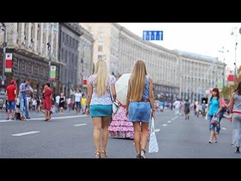 Киев столица Украины