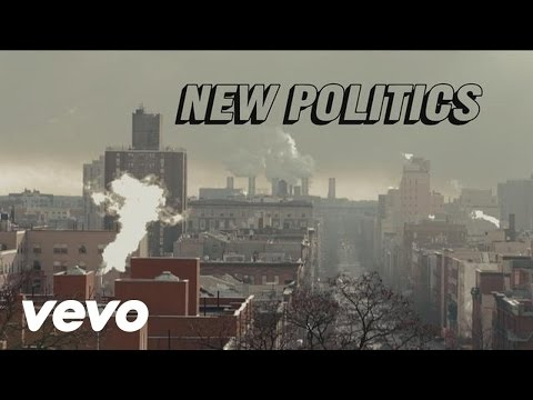 Harlem (Song) by New Politics