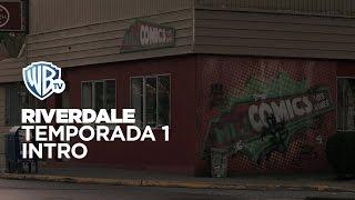 Riverdale llega a warner este 26 de Abril a las 10:00pm