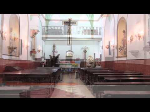 Iglesia de Ntra. Sra. del Rosario, Benaoján