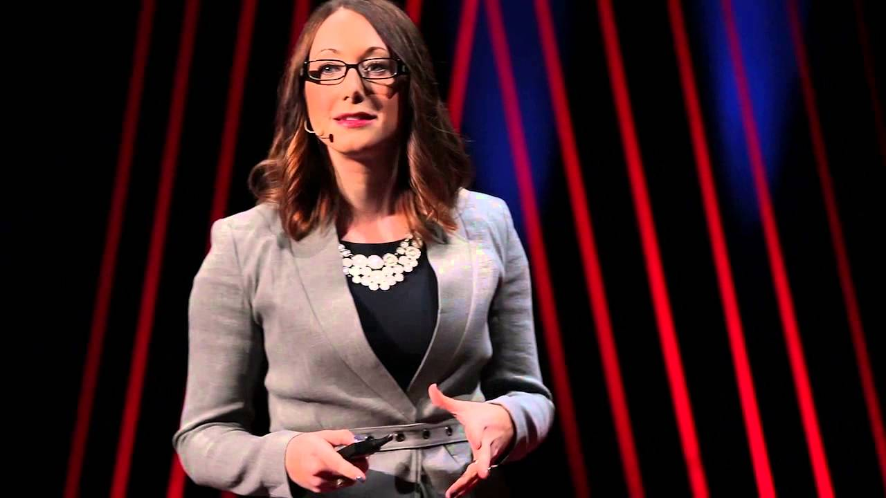 TEDxMileHigh | Learning to be awesome at anything you do, including being a leader