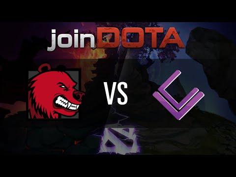 Highlights | BBC vs LC | joinDOTA MLG Pro League Season 1