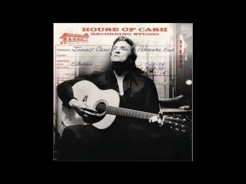 It's All Over (Song) by Johnny Cash