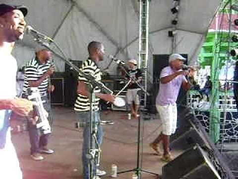 Samba de ksa em Sao Felix