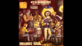 Chimie - Respiro