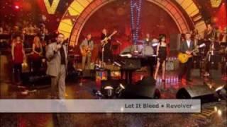 Paul Weller & Amy Winehouse I Heard It Through The Grapevine
