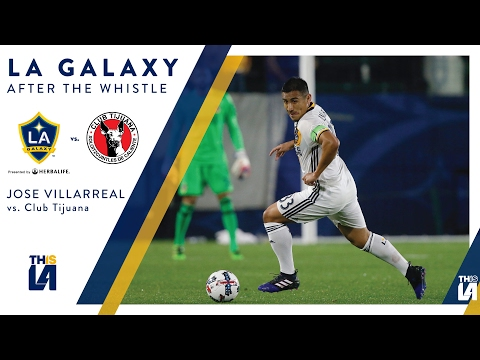 "Video: Villarreal on Tijuana draw: ""This is our first real test"" 