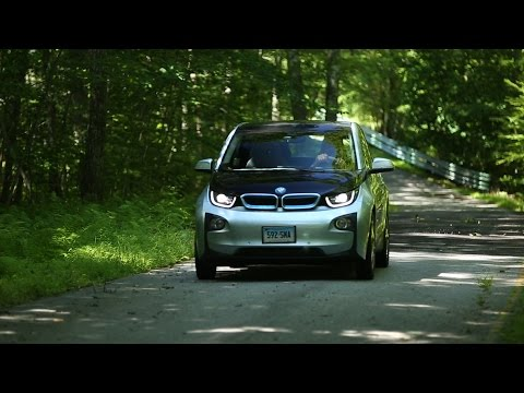 2014 BMW i3 Review | Consumer Reports
