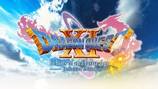 DRAGON QUEST XI S Demo on Switch by GameSpot