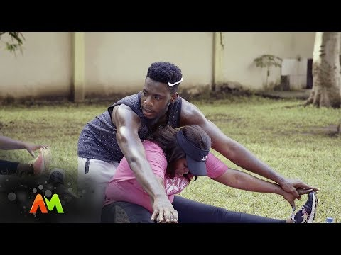Untrained – My Siblings and I | Africa Magic