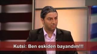 Ak Koyun Kara Koyun 8. Bölüm (İsmail Baki Tv)