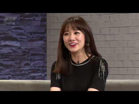 Hari Won tiết lộ Trấn Thành thích ngủ, ít khi chở cô đi làm | HTV LÀ VỢ PHẢI THẾ 2 - Thời lượng: 8:28.