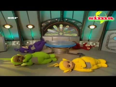 Teletubbies 10B