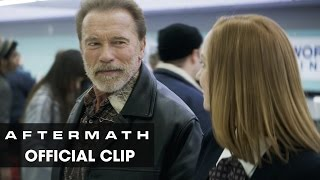 "Nonton Aftermath (2017 Movie) Official Clip ""Please Come With Me"" – Arnold Schwarzenegger Film Subtitle Indonesia Streaming Movie Download"