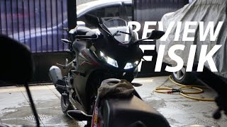 Video Review Fisik All New Yamaha R15 MY2017 MP3, 3GP, MP4, WEBM, AVI, FLV Agustus 2017