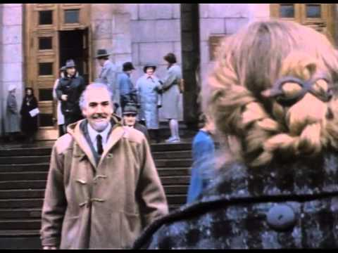 The Russia House Official Trailer #2 - Sean Connery Movie (1990) HD