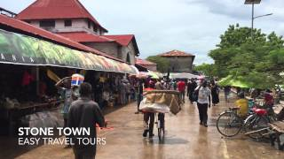 Zanzibar Tanzania  city photos gallery : ZANZIBAR TOURISM - Zanzibar Tanzania