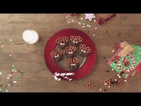 Weet-Bix Reindeer Bikkies thumbnail 2