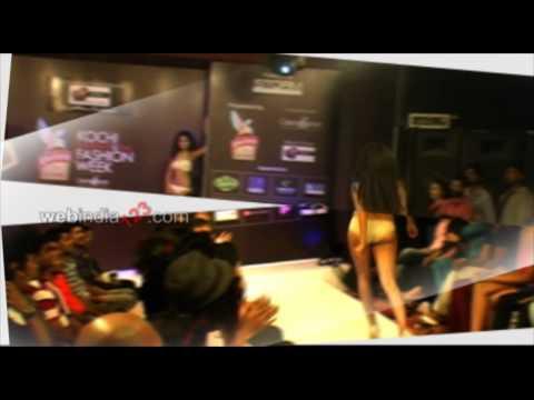 Video Kochi International Fashion Week 2012 - Day 3 download in MP3, 3GP, MP4, WEBM, AVI, FLV January 2017