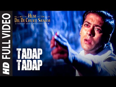 Video Tadap Tadap Ke Full Song | Hum Dil De Chuke Sanam | Salman Khan, Aishwarya Rai download in MP3, 3GP, MP4, WEBM, AVI, FLV January 2017